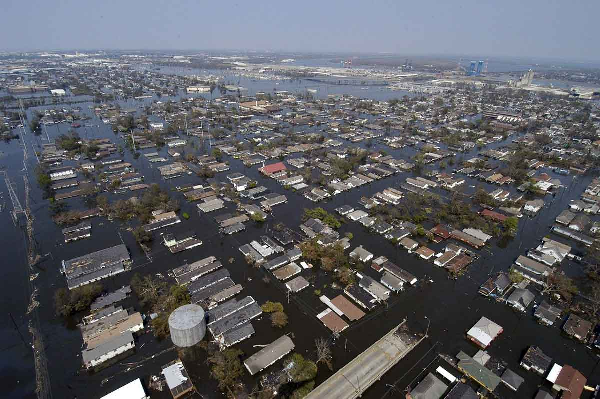 Why Are Floods In Urban Areas Particularly Dangerous